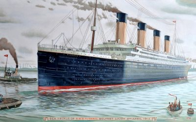 Kaggle's Titanic Competition in 10 Minutes | Part-II